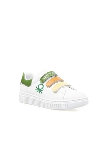 Benetton Sneakers Yeşil
